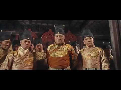 Jet Li Flying Swords of Dragon Gate Hindi...