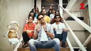 Viral Sonu Song   Laloo tujhe Nitish pe Bharosa nahi kya .