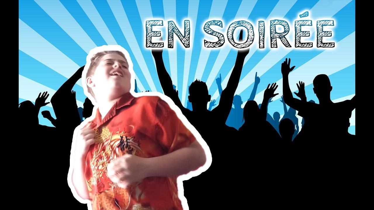 Download MICHOU - EN SOIRÉE