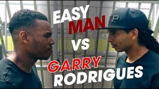 PANNA KING VS. GARRY RODRIGUES - Easy Man goes PRO! #6