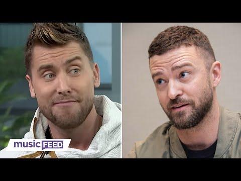 Download Justin Timberlake REJECTS Lance Bass FaceTime In TikTok Prank!
