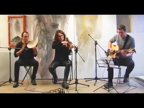 """""""Ay Lachin"""" Azerbaijani Folk Music. Koscielna / Wypych / Ibadullayev"""