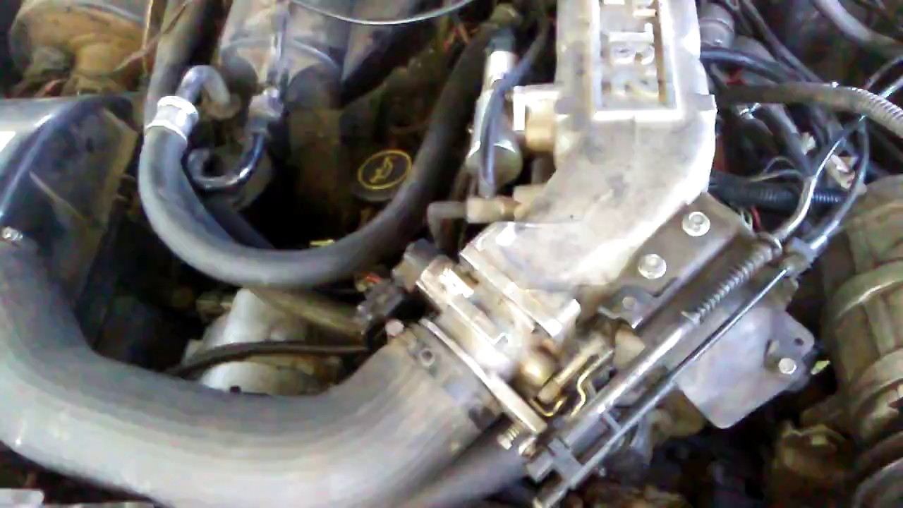 Maxresdefault on Ford Ranger Pcv Valve Location