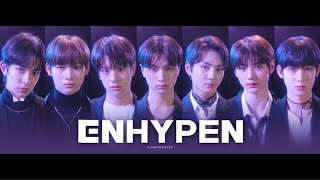 Mnet I-LAND DEBUT ENHYPEN MEMBERS | PROFILE AND FACTS