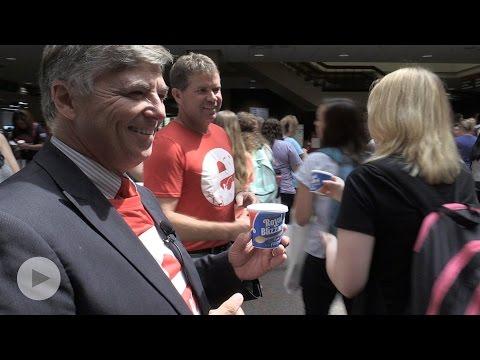 SIUE Merchant's Fair and Ice Cream Social