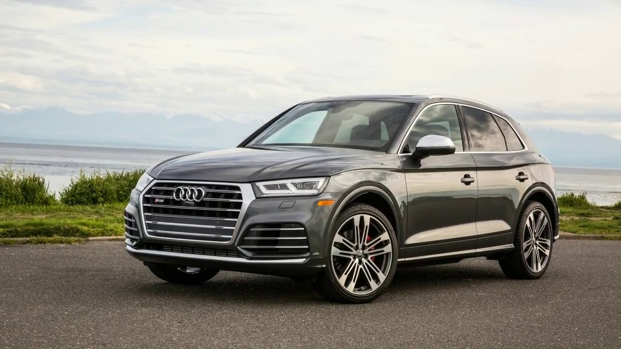 Audi 0 60 >> 2018 Audi Sq5 0 60 Mph Fast Fun And Off Road Worthy