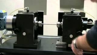 Испытательные машины Walter+Bai AG UBM 500 (машина на изгиб при кручении)(, 2014-04-28T18:46:13.000Z)