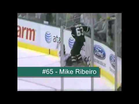 Top 100 NHL Players as of 2011: #70-61