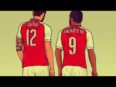 "ARSENAL 4-3 LEICESTER CITY ""THE PREMIER LEAGUE IS BACK!!!"""