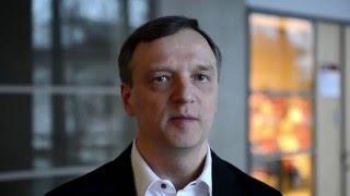 Meego Remmel, konverentsil