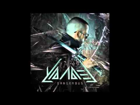 01- Yandel ft Lil Jon - Calentura Trap Edition (Dangerous)