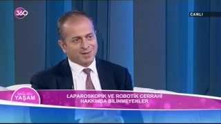 Sağlıklı Yaşam - Prof Dr Fatih Şendağ Acıbadem Ataköy