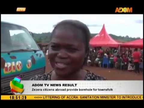 Adom TV News (8-10-18)