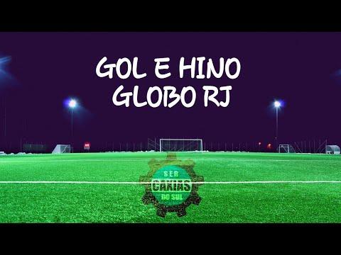 GOL E HINO - SER Caxias do Sul no Centenário (Globo RJ)