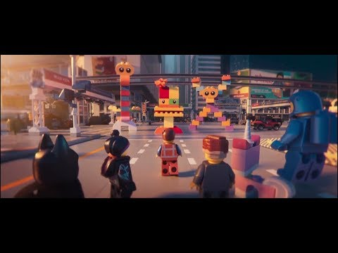 """The LEGO Movie 2: The Second Part 