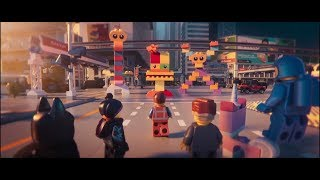 "The LEGO Movie 2: The Second Part | ""Friends"" Clip [HD]"