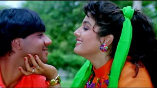 Tumhe Dekhen Meri Aankhe - Rang (1993) HD, Jhankar Video Song - Alka Yagnik, Kumar Sanu
