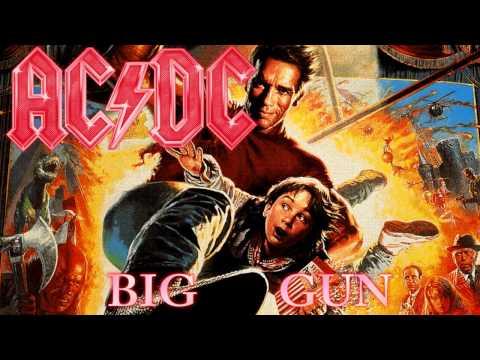ACDC  Big Gun