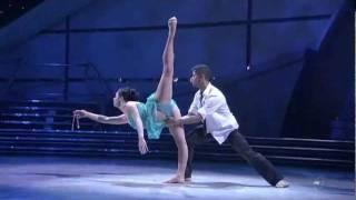 Jason&Jeanine - If it kills me (so u think u can dance)