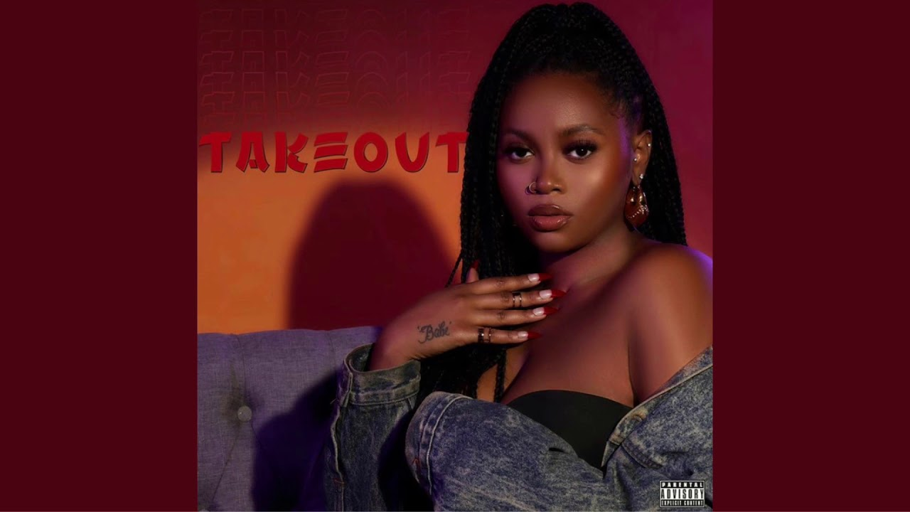 Download Mayhrenate - Takeout (audio)