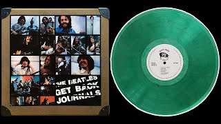 GET BACK JOURNALS (RECORD 3) The Beatles