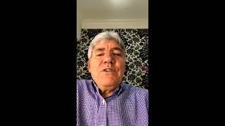 Pregação Transformadora! HERNANDES DIAS LOPES. Dia 23/06/2020