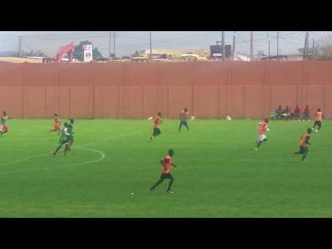 TALENTS SPORT AGENCY CAMEROON PART1