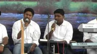 Nantriyodu song - Tamil Christian Song