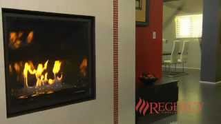 Regency Horizon Hz965e Gas Fireplace