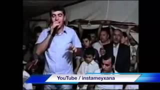 Halaldı hamının dilini bilirsən, Kora danışırsan, kara göstərirsən / Rəşad Dağlı - Əlislam Yasamal