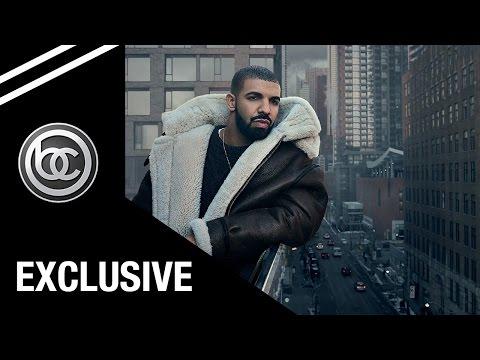 Listen to New Drake Song via