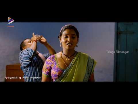 Aunty and Uncle Having Pleasure | Best Telugu Love Videos | Panileni Puliraju Movie Scenes thumbnail