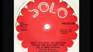 Benjy Wrapped His Tractor...(1977) - Brendan Grace.flv