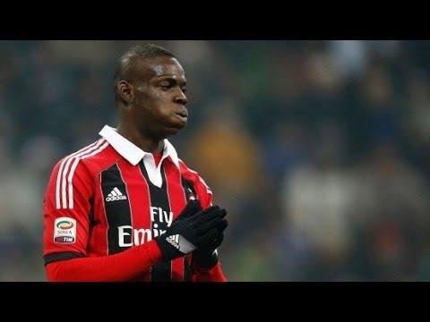 Mario Balotelli Ultimate Skill Show HD