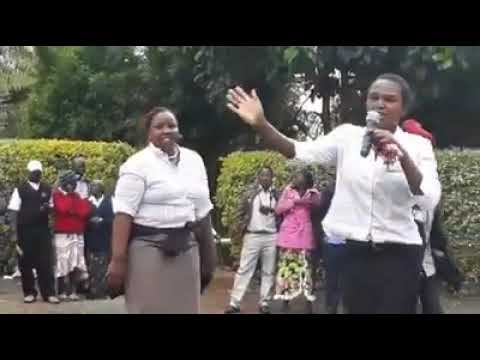 most trending kalenjin singer song kalenjin entaining  going viral jubilee tano tena