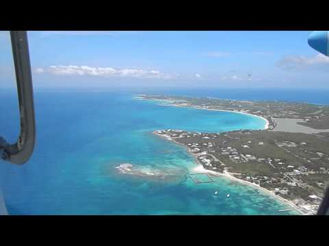 8 Minute Flight From Anguilla To St Maarten