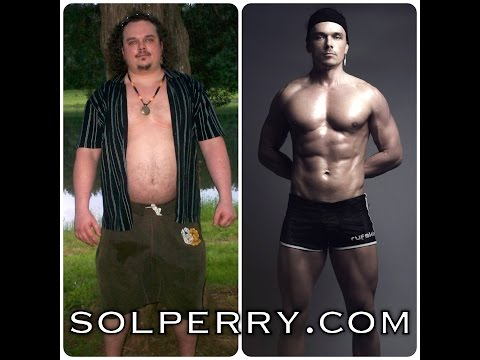 How To Lose Belly Fat Men