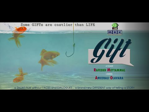 CHEATING GIRLS | GIFT | SHORT FILM  | MRK INFO | RAFEEKH METTAMMAL