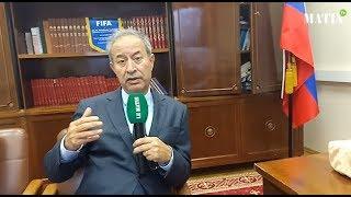 Abdelkader Lecheheb :