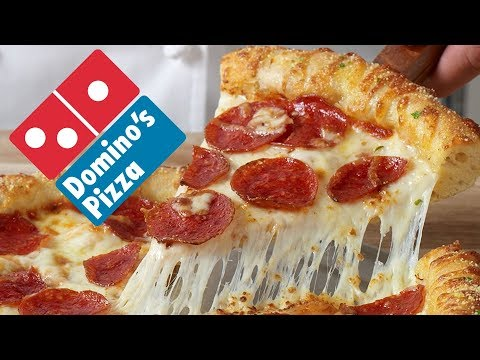 Domino's Pizza: Greatest Turnaround in Recent Business History