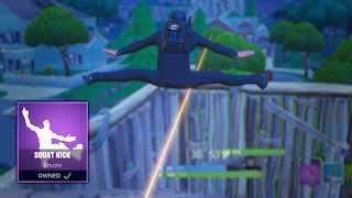 Ohh yeah the grind is real - Fortnite Battle Royale