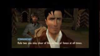 Episode 1 - Prisoner of War - PS2 - Taking a Look Back, Play Through