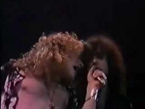 Led Zeppelin - Not Just A Little Loving