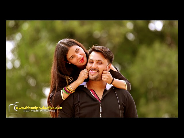 Pre Wedding Teaser 2019 Surendra & Akriti
