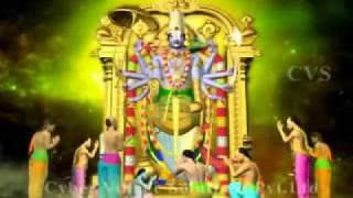 srinivasa govinda   3d animation vishnu bhajan songs  hare krishna    indianwap mobi 002