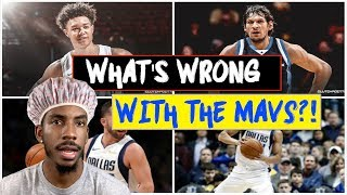 DALLAS MAVERICKS 2019 ROSTER & WHERE THEY BELONG!! WILL PORZINGIS AND LUKA HAVE HELP??
