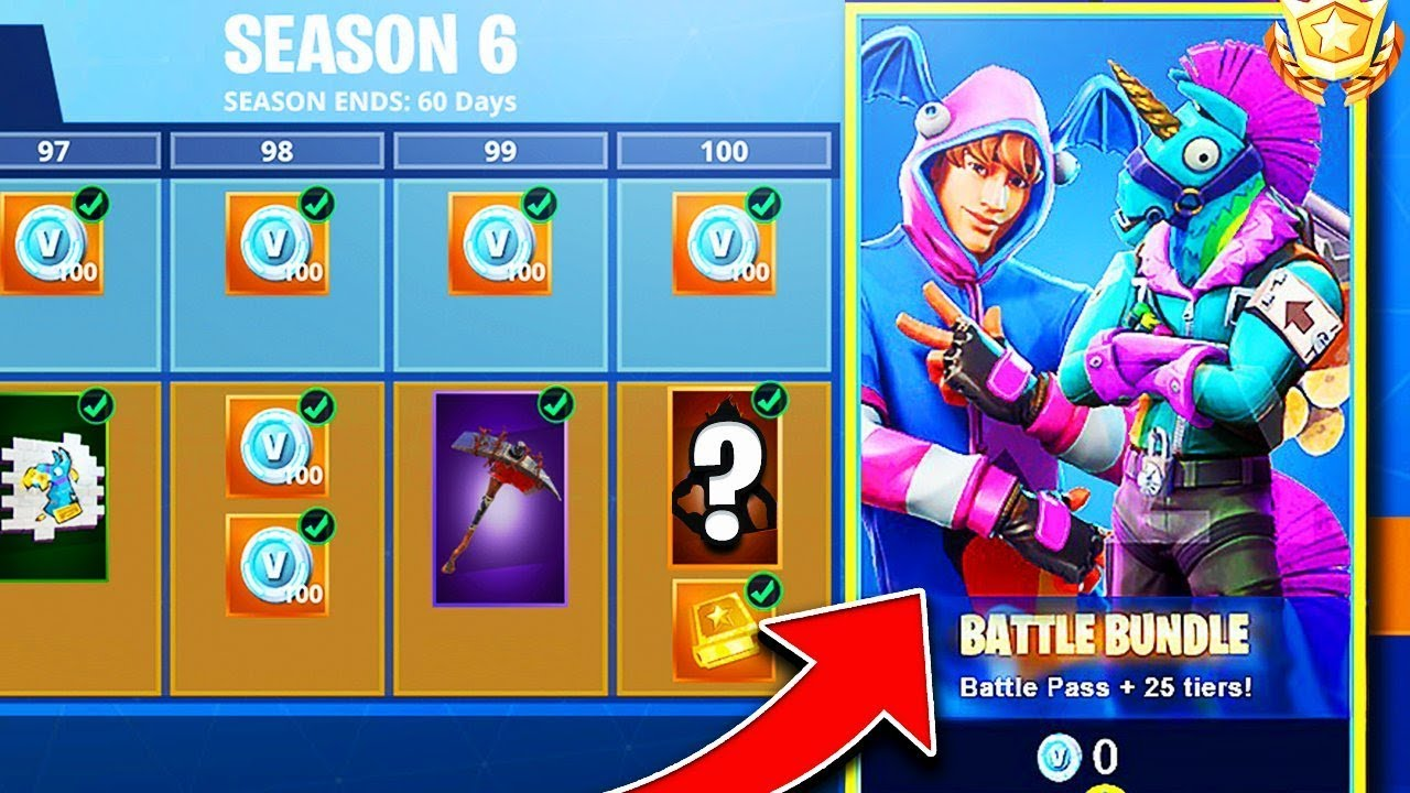 *NEW* SEASON 6 REVEAL EVENT RIGHT NOW in Fortnite! - NEW ...