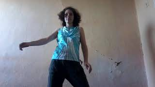 Мой танец под музыку