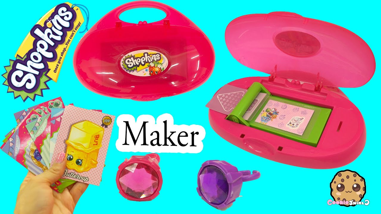 Card maker for kids boatremyeaton shopkins do it yourself cool cardz card maker machine with stamp solutioingenieria Gallery