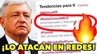 Se CAE el TEATRO del INE, SÍ se dió dinero de FIDEICOMISO de AMLO - Juca Noticias thumbnail